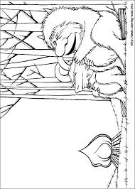 Small Picture the wild things are coloring picture