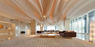 Unusual white ceiling design Spectacular ceiling decorating with mirrored  surfaces Spectacular ceiling design