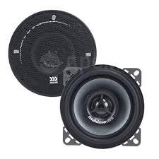 <b>2</b>-<b>полосная коаксиальная акустика Morel</b> Maximo Ultra Coax 402 ...