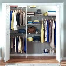 expandable closet shelf organizer portable classics closets at systems linen shelves expandable closet shelf linen shelves