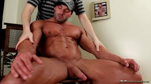 Best muscle gay clips