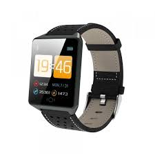 <b>CK19 1.3 Inch</b> TFT Color Screen Smart Bracelet IP67 Waterproof ...