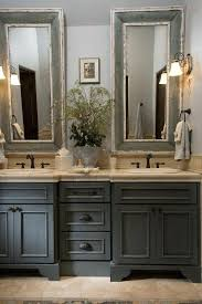 country style china cabinets two sink bathroom vanity with marble top traditional double