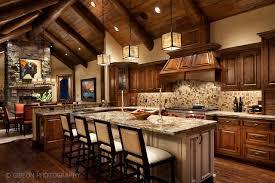Rustic Kitchen Remodel Creative Design Impressive Decorating Ideas