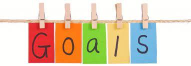 making goals - Clip Art Library