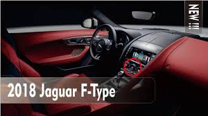 2018 jaguar line up. brilliant jaguar jaguar refreshes the 2018 f type lineup with jaguar line up