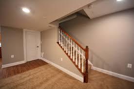 stair railings and half walls ideas basement masters