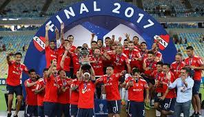 Independiente, campeão da Copa Sul-Americana 2017 - SoccerBlog