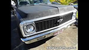 1971 C10 Chevrolet Pickup Truck Restoration Turbo LS1 Part 1 - YouTube