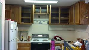 Kitchen Upper Cabinet Height Fix Lovely How To Raise Your Kitchen Cabinets