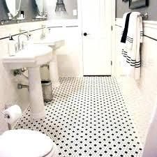 white hexagon tile bathroom white hexagon floor tile hex bathroom floor tile elegant black and white