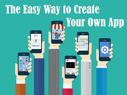 How To Creat The 18 Best App Makers To Create Your Own Mobile App