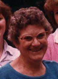 Lucille Kelleher Curran (1918-1995) - Find A Grave Memorial