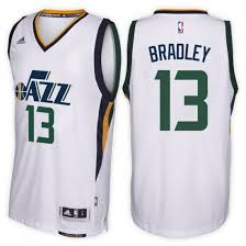 Cheap New Where Jerseys Jersey To Swingman Shorts White Stitched Sale Jersey Basketball Home Jazz Hot Designs Tnt Ball Fast By Lzv4472 Utah Delivery Get Bradley 13 Tony Apparel