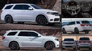 2018 dodge durango srt. perfect dodge dodge durango srt 2018 intended 2018 dodge durango srt