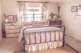 40 Amazing Mobile Home Bedrooms Mobile Home Living Beauteous Home Decorating Ideas For Bedrooms