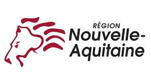 """Résultat de recherche d'images pour """"nouvelle aquitaine logo"""""""