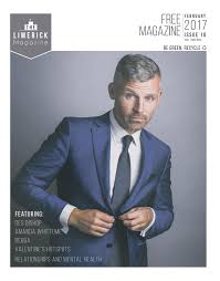 The Limerick Magazine February 2017 Issue16 by The Limerick.