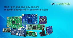USB <b>Camera Modules</b>   MIPI <b>Camera Modules</b>   PathPartner