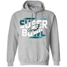 Superbowl Champions Hoodie Champions Superbowl Eagles