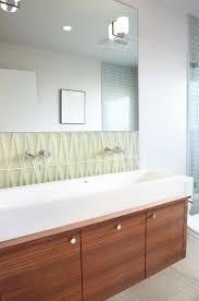 Contemporary Bathroom Minimalist Mid Century Modern Goldenas Setloans Awesome Mid Century Bathroom Remodel Minimalist
