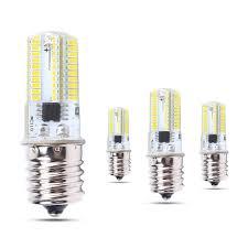 Md Lighting 5w E17 Led Corn Light Bulbs For Microwave Oven