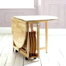 Choose stylish furniture small Small Spaces Folding Codicepostaleinfo Folding Tables For Small Spaces Smart And Stylish Folding Furniture