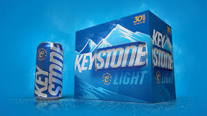 Keystone Light Bottles Sold Where A Beer Company Is Ready To Pay Your Rent For The Whole Year