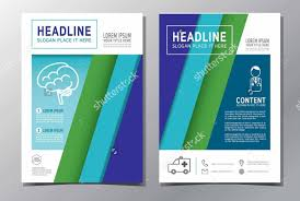 Brochure Samples 33 Examples Of Advertising Brochures Design Psd Ai Vector Eps