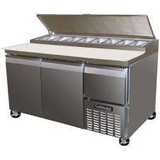 refrigerator table. continental refrigerator cpa60 60\ table e