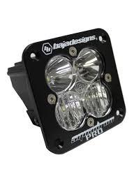 Led Lights Online Shop Baja Design Squadron Pro Flush Mount Led Light Online