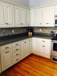 painting kitchen cabinets antique white. Contemporary Cabinets Kitchen Transformation In Antique White Milk Paint  General Finishes  Design Center On Painting Cabinets I