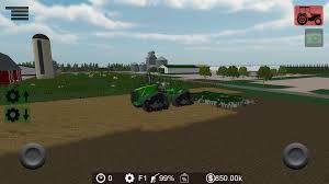 Farming USA  screenshot Google Play