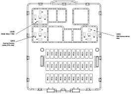 focus fuse box on focus images free download wiring diagrams Fuse Box Ford Focus 2005 focus fuse box 6 econoline fuse box super duty fuse box fuse box 2005 ford focus