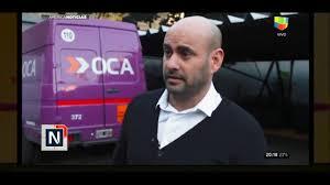 Patricio Farcuh - Entrevista en America TV - YouTube