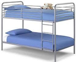 metal bunk bed. Full Over Metal Bunk Beds Bed
