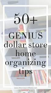 Dollar Store Magazine Holder Dollar Store Organizing Organize Your Entire House With Dollar 96