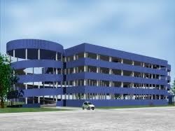 Купить дипломный Проект № Несущие конструкции многоуровневой  Проект №1 152 cтоянка на 220 автомобилей в г Кемерово