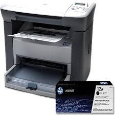 hp laserjet m1005 multi function printer