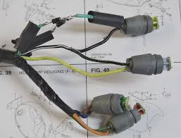 led blinkers tail lamp wiring diagram