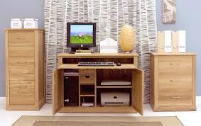 mobel oak hidden home office. mobel oak hidden home office