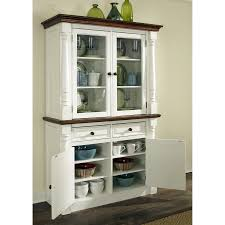 China Cabinet With Hutch August Grove Shyanne China Cabinet Reviews Wayfair