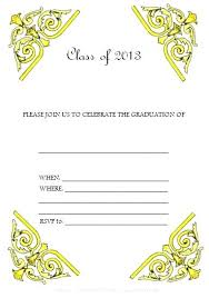 printable graduation cards free online free printable graduation invitation templates cream beige printable