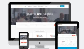 job board software script by smartjobboard responsive templates