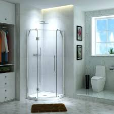 neo angle shower kits angle shower kit amusing corner shower stall gallery best ideas exterior home