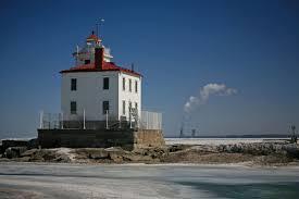 Beacon Of Light Toledo Ohio Fairport Harbor West Breakwater Light Wikipedia