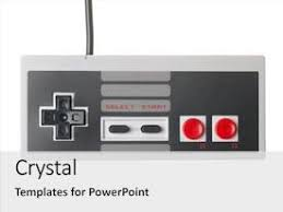 Nintendo Powerpoint Templates W Nintendo Themed Backgrounds