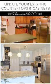 Granite Kitchen Makeovers 17 Best Images About Kitchen On Pinterest Wool White Cabinets