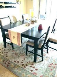 dining room table rug ideas kitchen table area rugs kitchen table rugs under table rug ideas rug for dining table ideas home decorations