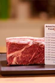 Sous Vide Steak Time Temp Chart Sous Vide Cooking Times By Thickness